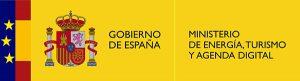 Gobierno de España: Ministerio de Energía, Turismo y Agenda Digital