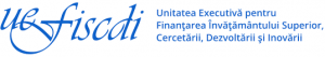 Executive Unit for Financing Higher Education, Research, Development and Innovation (UEFISCDI)